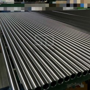 bright annealed 600 inconel pipes