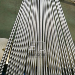bright annealed stainless steel tubings
