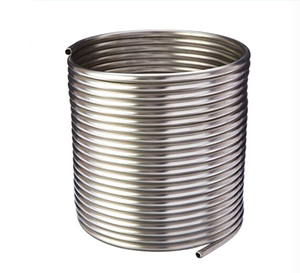 stainless steel coied tubes