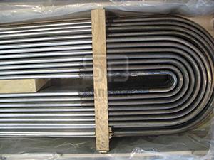 heat exhcanger tubes 316l