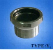 CLAW COUPLING TYPE Y2