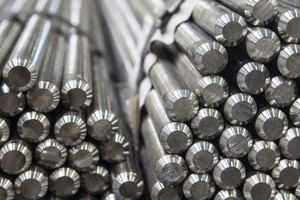 special alloy bars