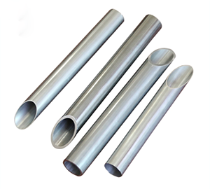 ferrritic stainless steel welded pipes