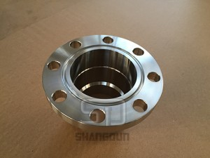 specialty alloy flanges