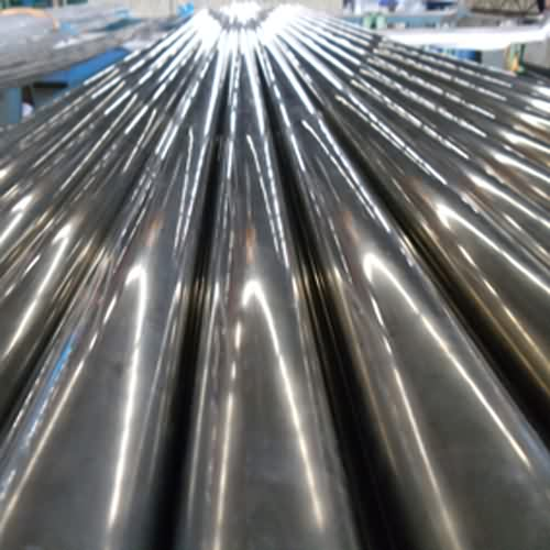 Bright Annealed Precision Tube