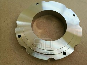 inconel 718 forged flanges