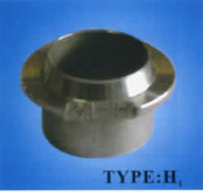 claw coupling TYPE H1